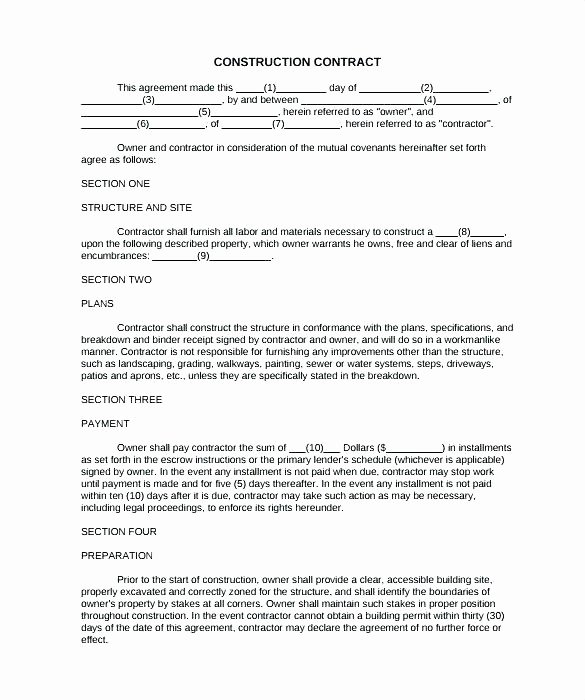 Simple Vendor Agreement Template Lovely Simple Vendor Agreement Template – Viabcp