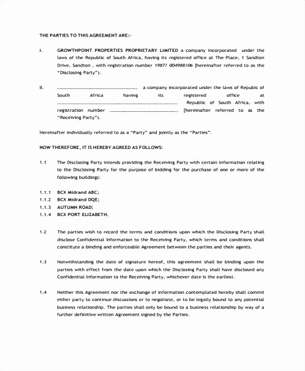 Simple Vendor Agreement Template Unique Simple Vendor Agreement Template – Viabcp