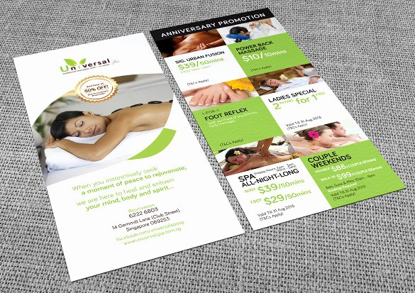 Spa Menu Template Free Beautiful 24 Spa Menu Templates – Free Sample Example format