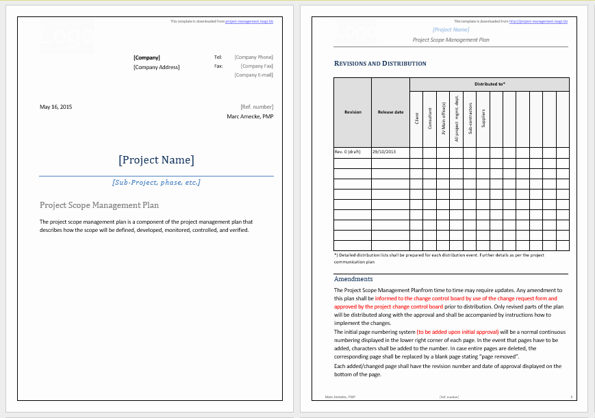 Statement Of Work Template Word Fresh Statement Of Work Templates 13 Free Sample Templates