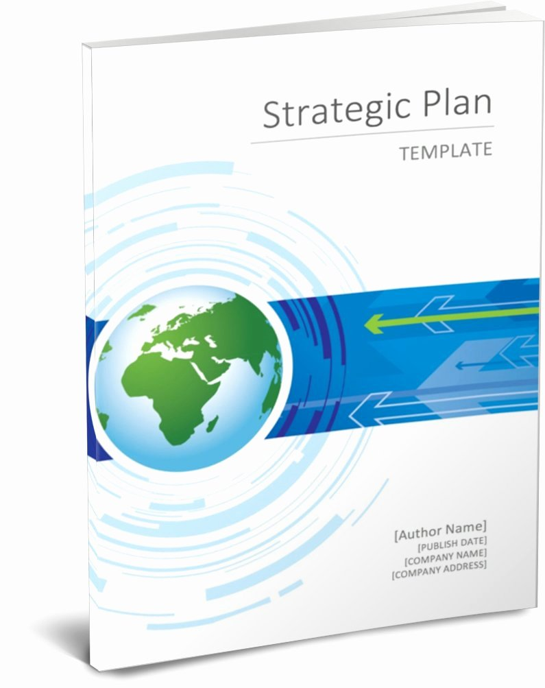 Strategic Planning Template Free Best Of Strategy Workshop Intrafocus