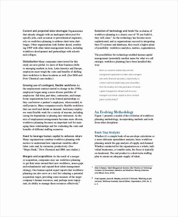 Strategic Planning Template Word New Strategic Planning Template 13 Free Pdf Word Documents