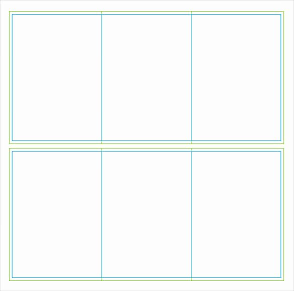 Table Tent Template Word Unique Free Table Tent Template