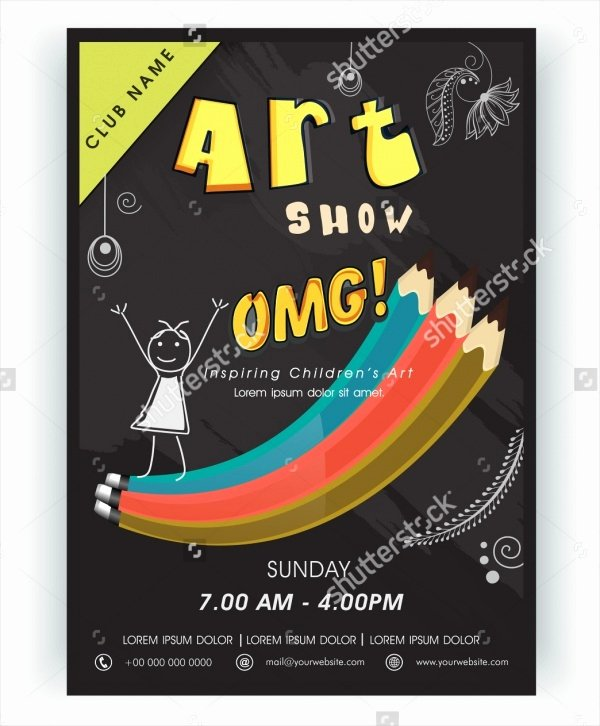 Talent Show Flyer Template Free Beautiful 20 Talent Show Flyers Psd Vector Eps Jpg Download