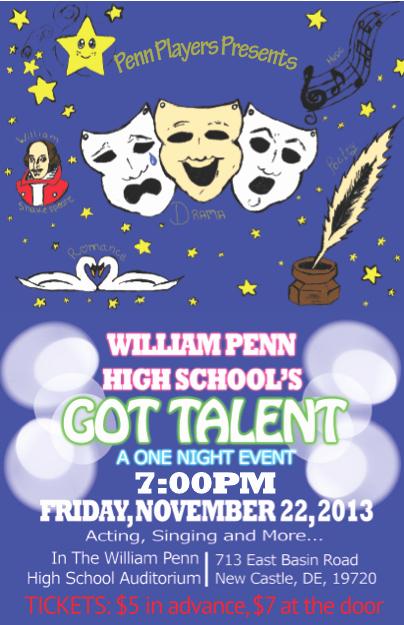 Talent Show Flyer Template Lovely Got Talent Show Bn Designs