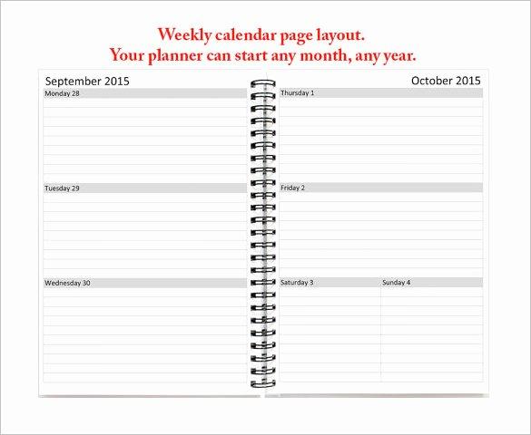 Teacher Daily Schedule Template Lovely Teacher Schedule Template 5 Free Templates Ms Word