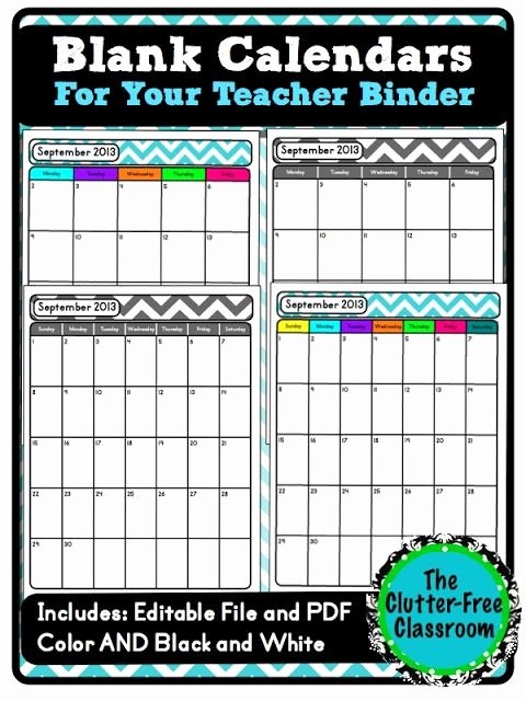 Teacher Daily Schedule Template Unique Best 25 Blank Lesson Plan Template Ideas On Pinterest