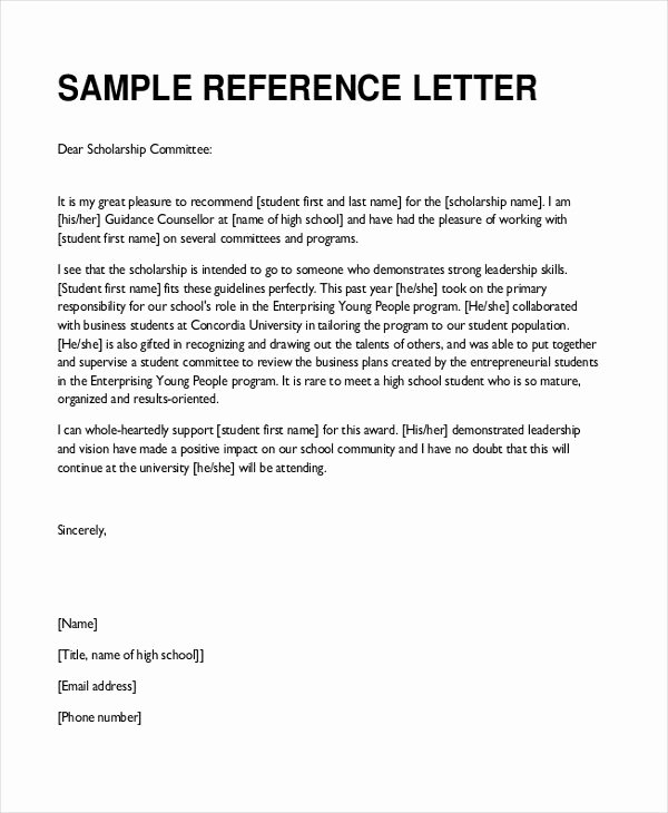 Templates for Letters Of Recommendation Unique Pin by Ola Alloossi On Architectural Teacher Portfolio