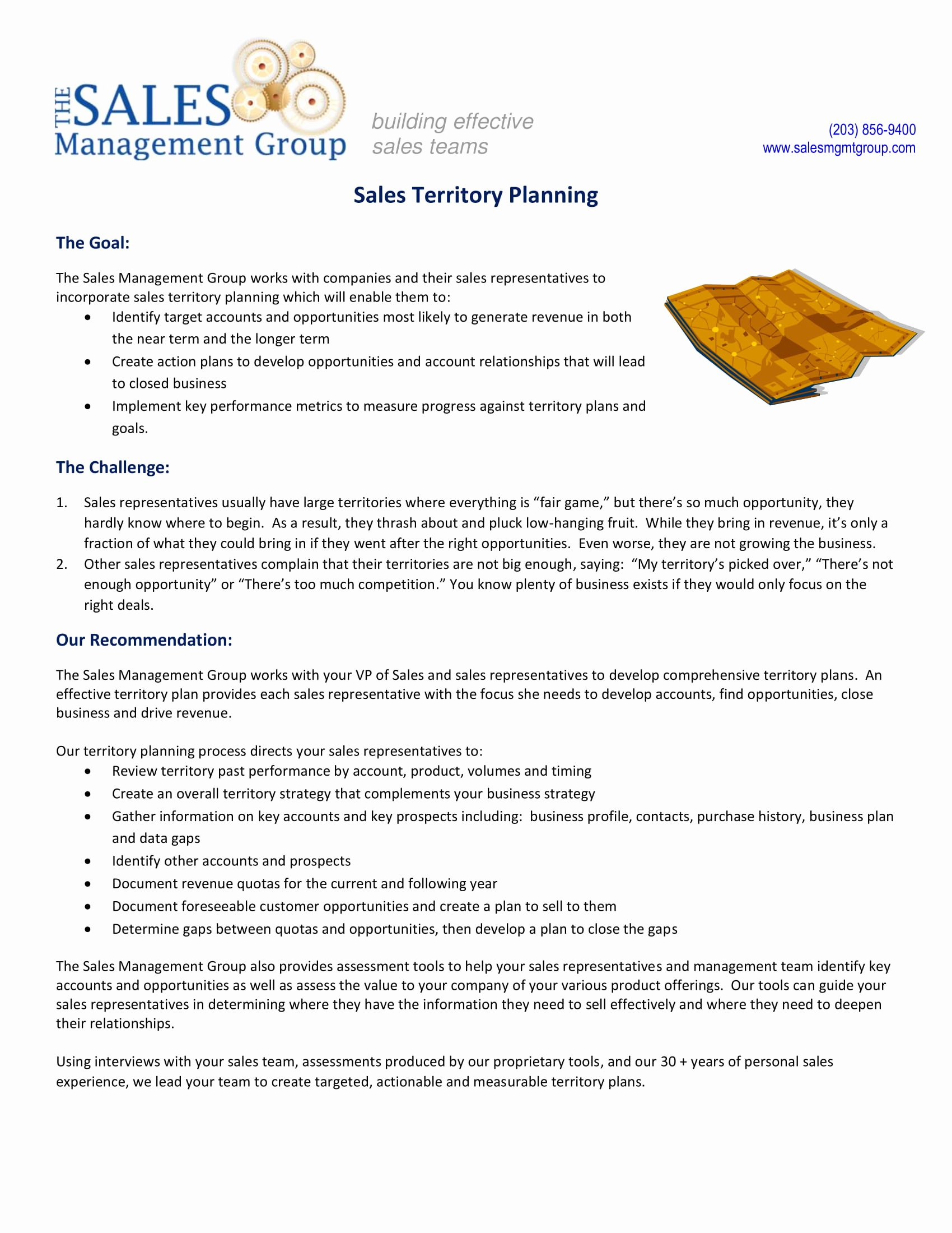 Territory Management Plan Template Elegant 10 Territory Sales Plan Examples Pdf Word