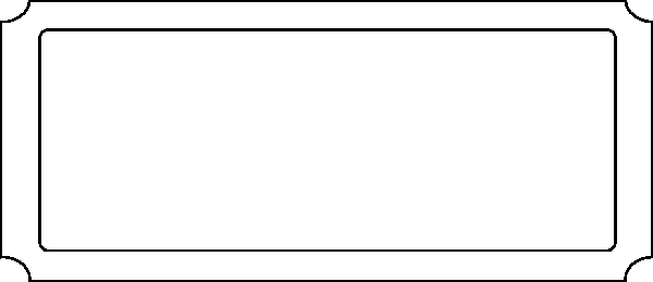 Ticket Template for Pages Unique Free Printable Carnival Tickets Download Free Clip Art