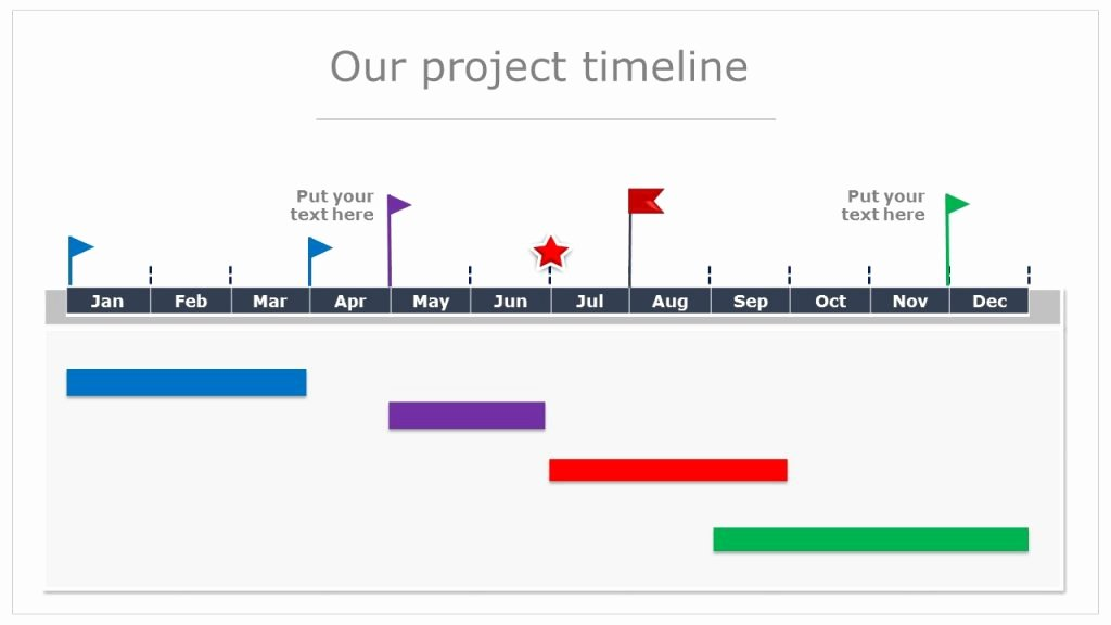 Timeline Template for Word Luxury Timeline Template Word
