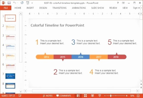 Timeline Templates for Mac Fresh 15 Fresh Timeline Template for Mac Maotme Life