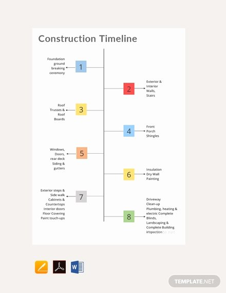 Timeline Templates for Mac New Free Blank Life Timeline Template In Microsoft Word Apple