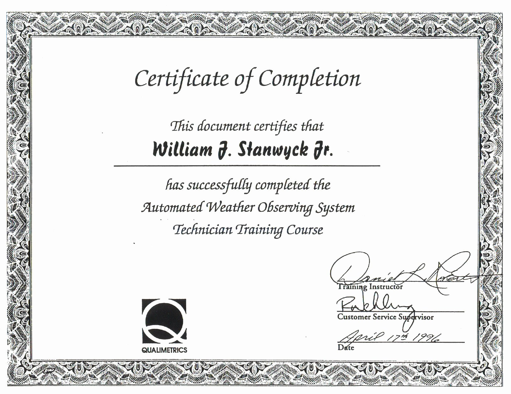 Training Certificate Template Free Elegant Printable Doc File Free Training Pletion Certificate