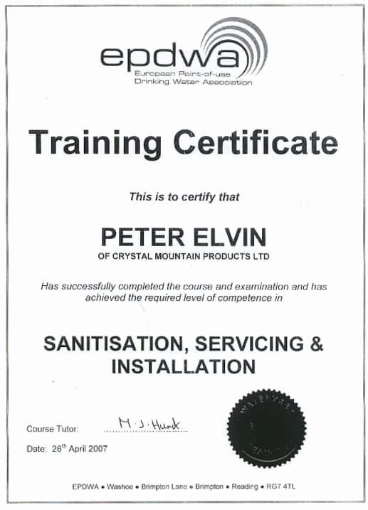 Training Certificate Template Free Fresh 8 Training Certificate Templates Excel Pdf formats