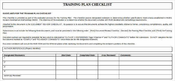 Training Plan Template Excel Inspirational 28 Of Obe Nce Training Plan Template