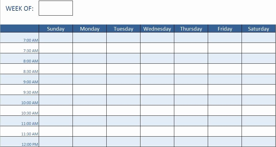 Training Plan Template Excel Inspirational Employee Training Schedule Template In Ms Excel Excel