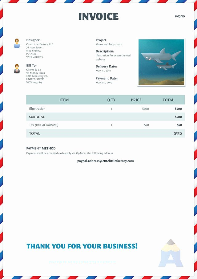 Travel Agent Quote Template Best Of Think Your Invoice is Boring Here are the top 25