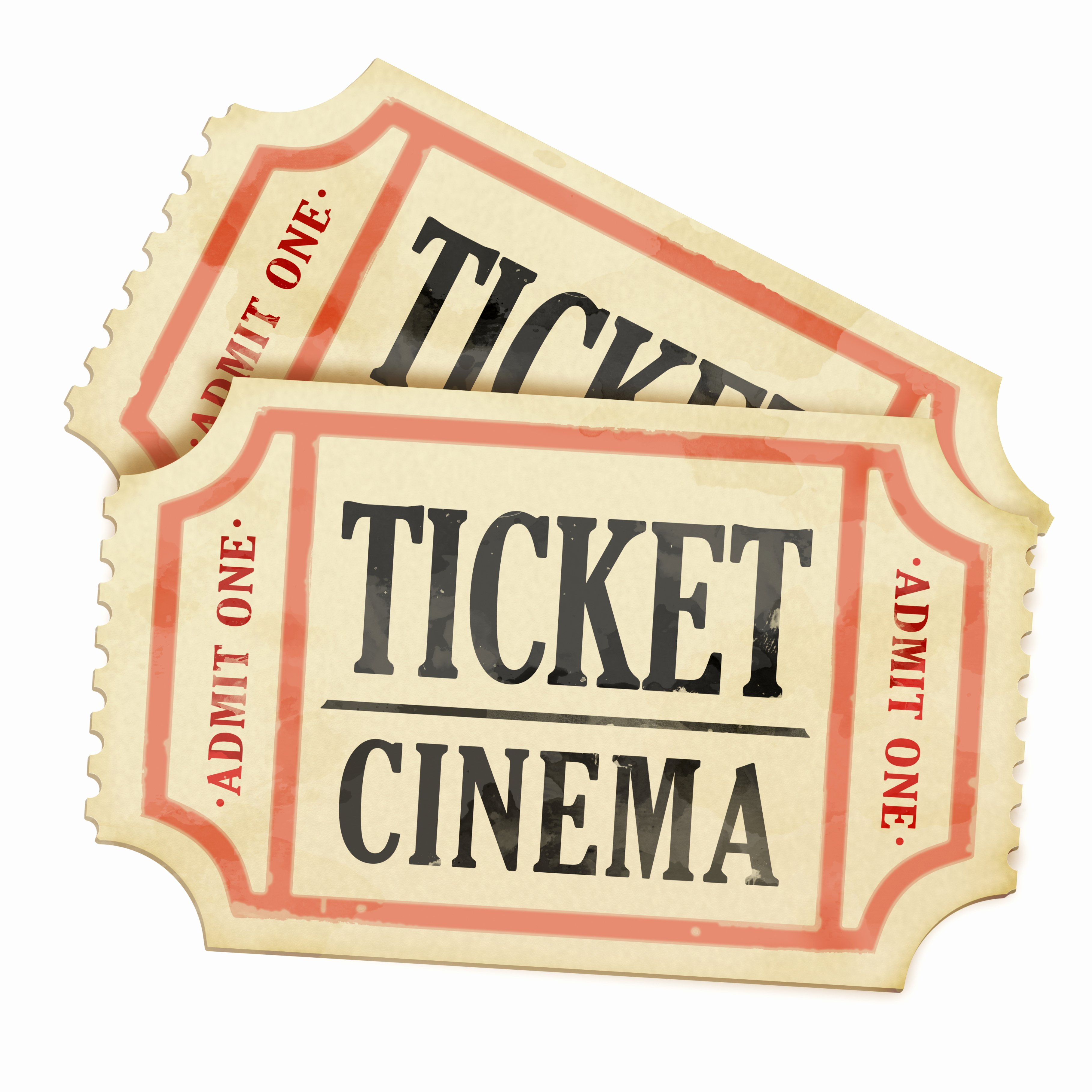 Vintage Movie Ticket Template Inspirational Censorship In American Making