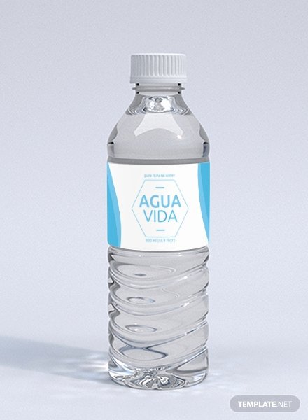 Water Bottle Labels Template Word New Free Wedding Water Bottle Label Template In Microsoft Word