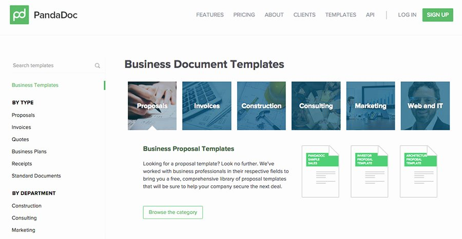 Website Proposal Template Doc Best Of Website Redesign Proposal Template Get Free Sample