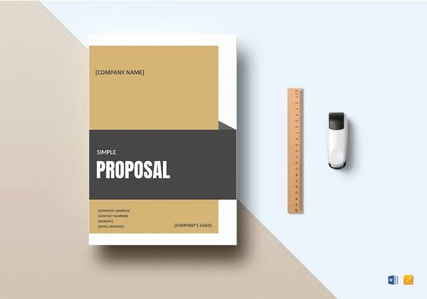 Website Proposal Template Word Best Of Sample Web Design Proposal Template 13 Free Documents