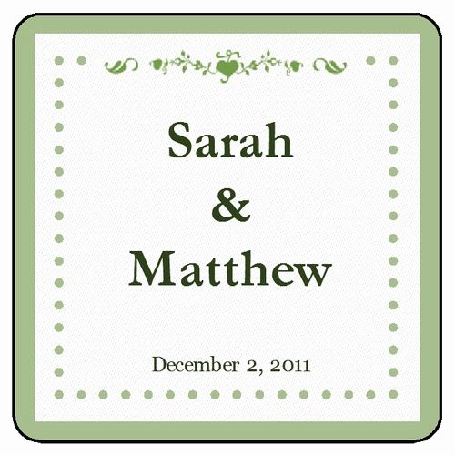 Wedding Address Label Template New 8 Best Images About Label Templates On Pinterest