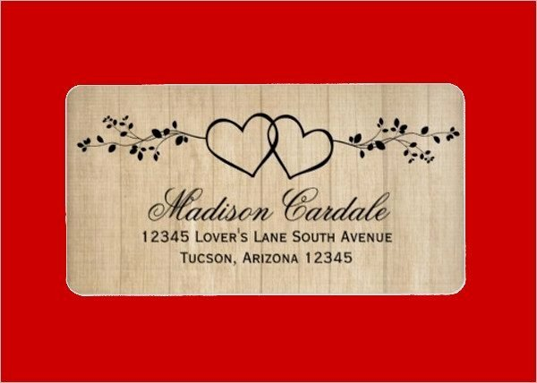 Wedding Address Labels Template Luxury Recruitment Strategies Template – Emmamcintyrephotography