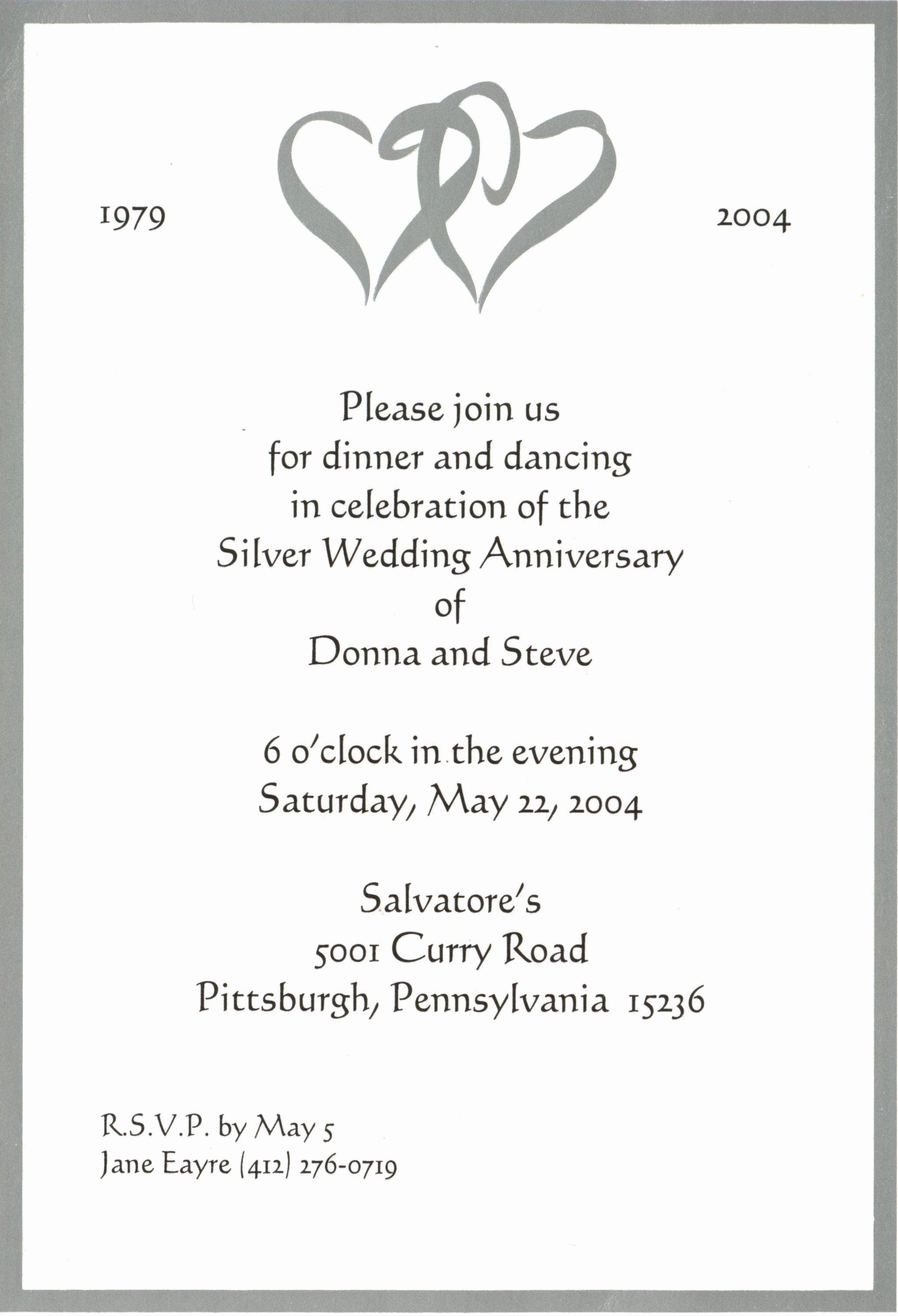 Wedding Anniversary Invitation Templates Unique 50th Wedding Anniversary Invitation Templates Awesome