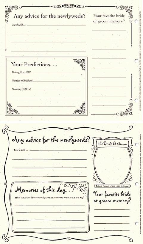 Wedding Guest Book Template Lovely 34 Best Dyi Printable Wedding Guest Book Alternative