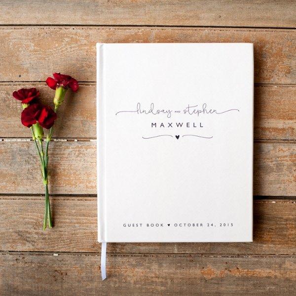 Wedding Guest Book Template Unique 10 Guest Books Psd Pdf