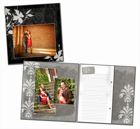 Wedding Guest Book Template Unique Sample Guest Book 9 Documents In Pdf Psd