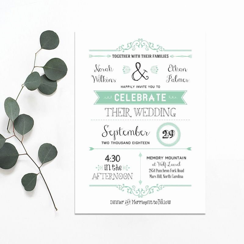 Wedding Invitations List Template New 9 top Places to Find Free Wedding Invitation Templates