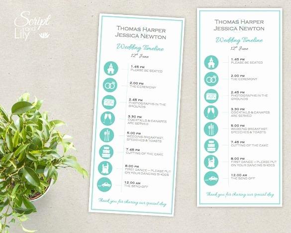 Wedding Reception Timeline Template Unique Pin Oleh Samantha Stultz Di Down the Aisle