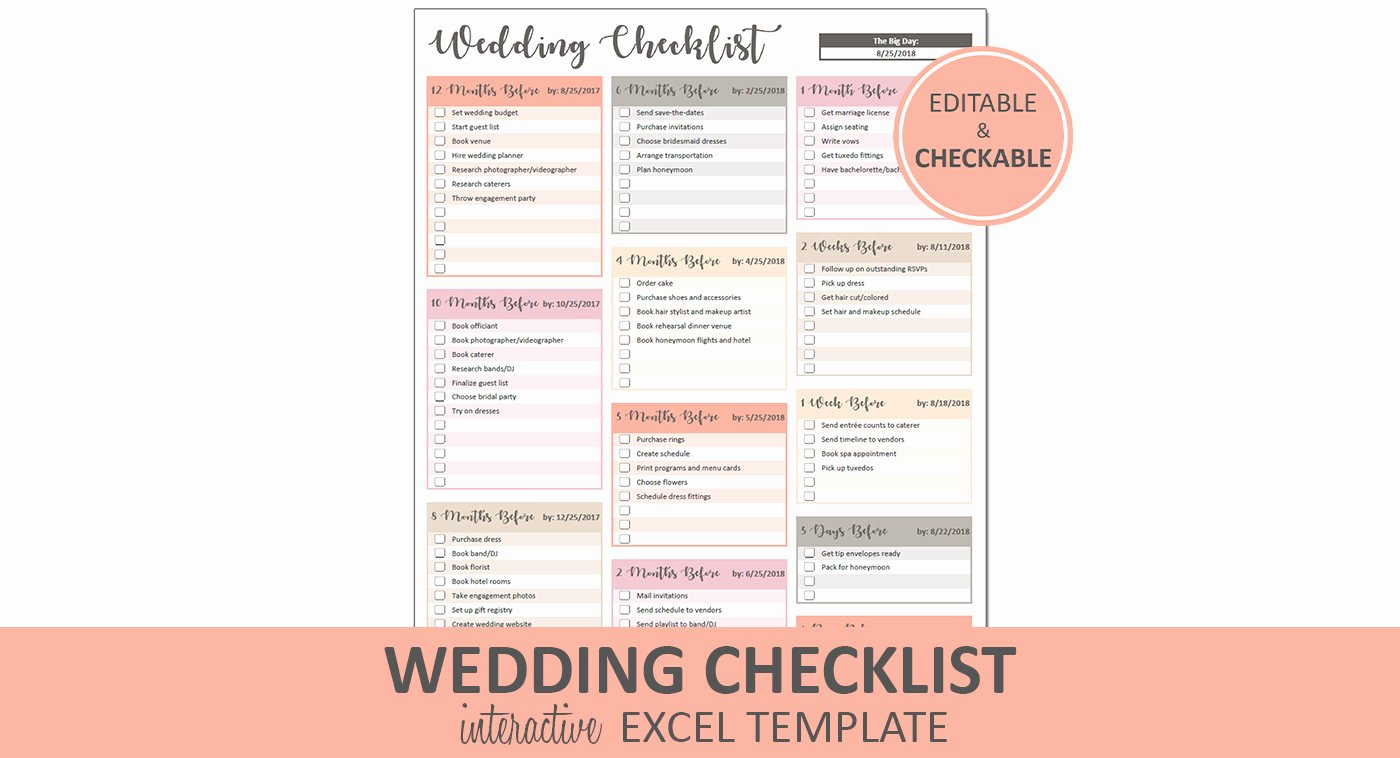 Wedding Vendor Contact List Template Lovely Wedding Vendor Contact List Excel Driverlayer Search Engine
