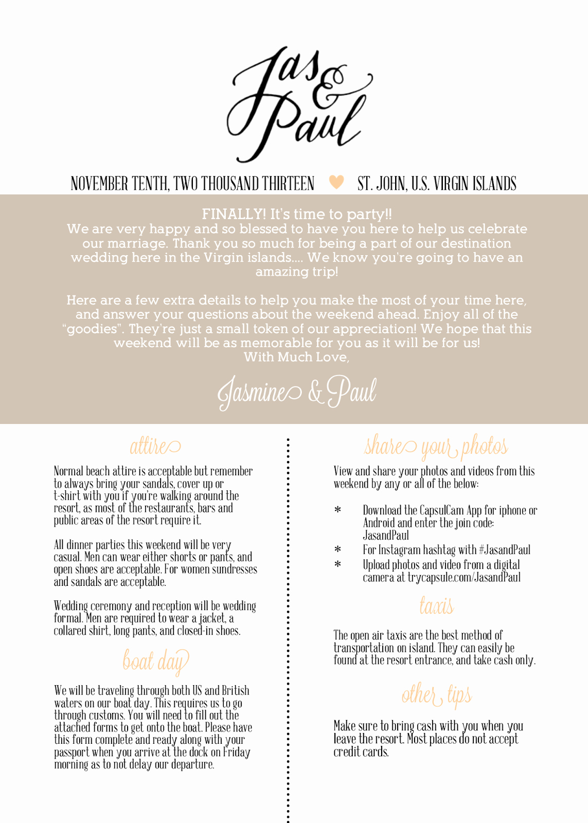 Wedding Welcome Letter Template Free Awesome Page Not Found the Perfect Dress