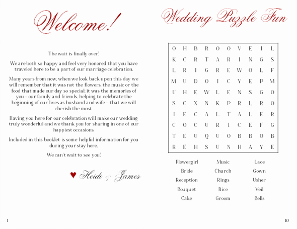 Wedding Welcome Letter Template Free Beautiful Oot Wel E Letter