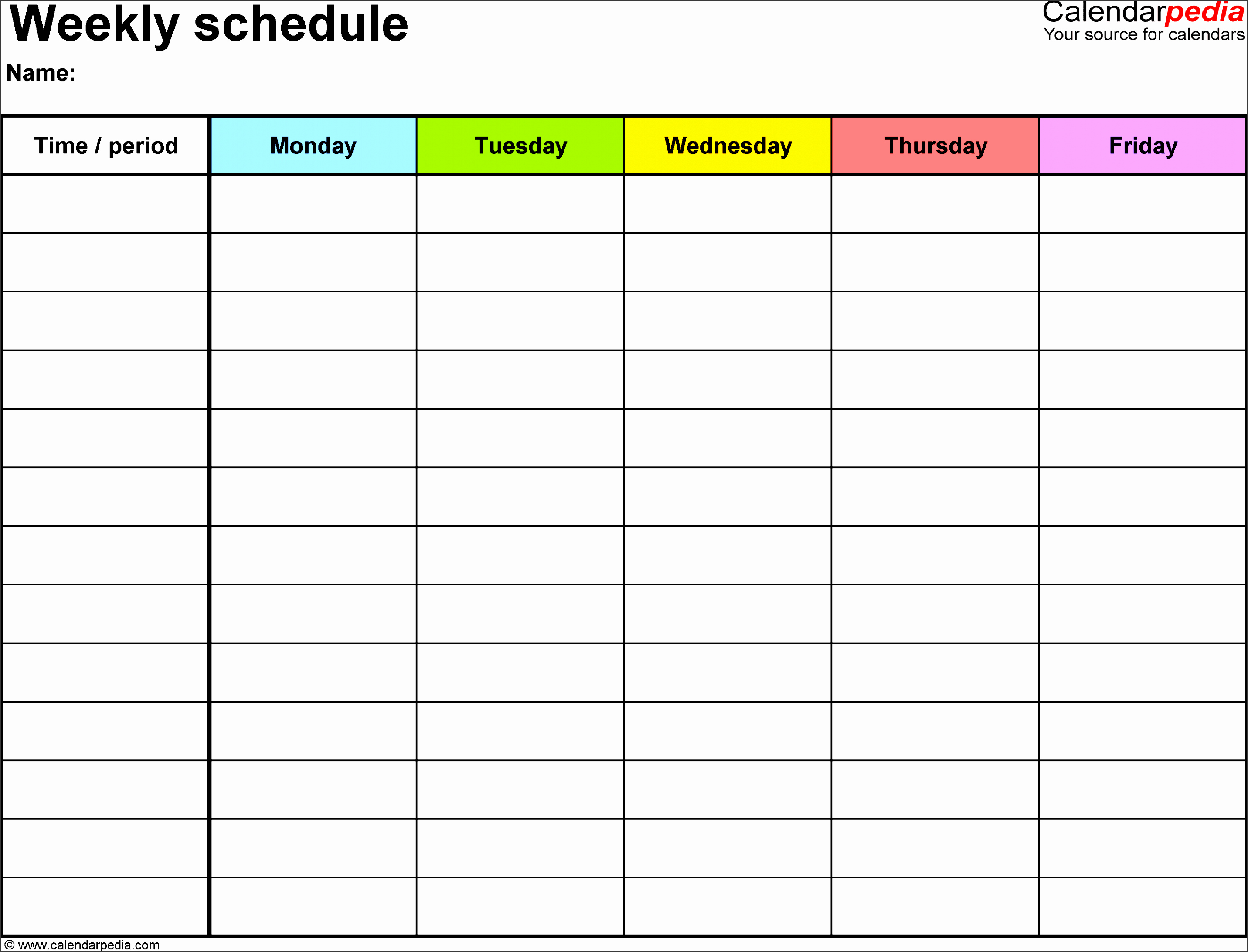 Weekly Meal Planner Template Excel Fresh 6 How to Make Monthly Meal Planner In Excel