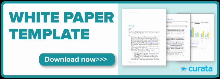 White Paper format Template Inspirational White Paper Your Ultimate Guide to Creation
