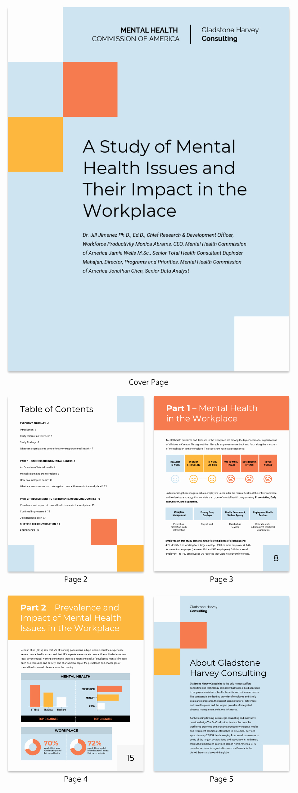 White Paper format Template New 20 Page Turning White Paper Examples [design Guide