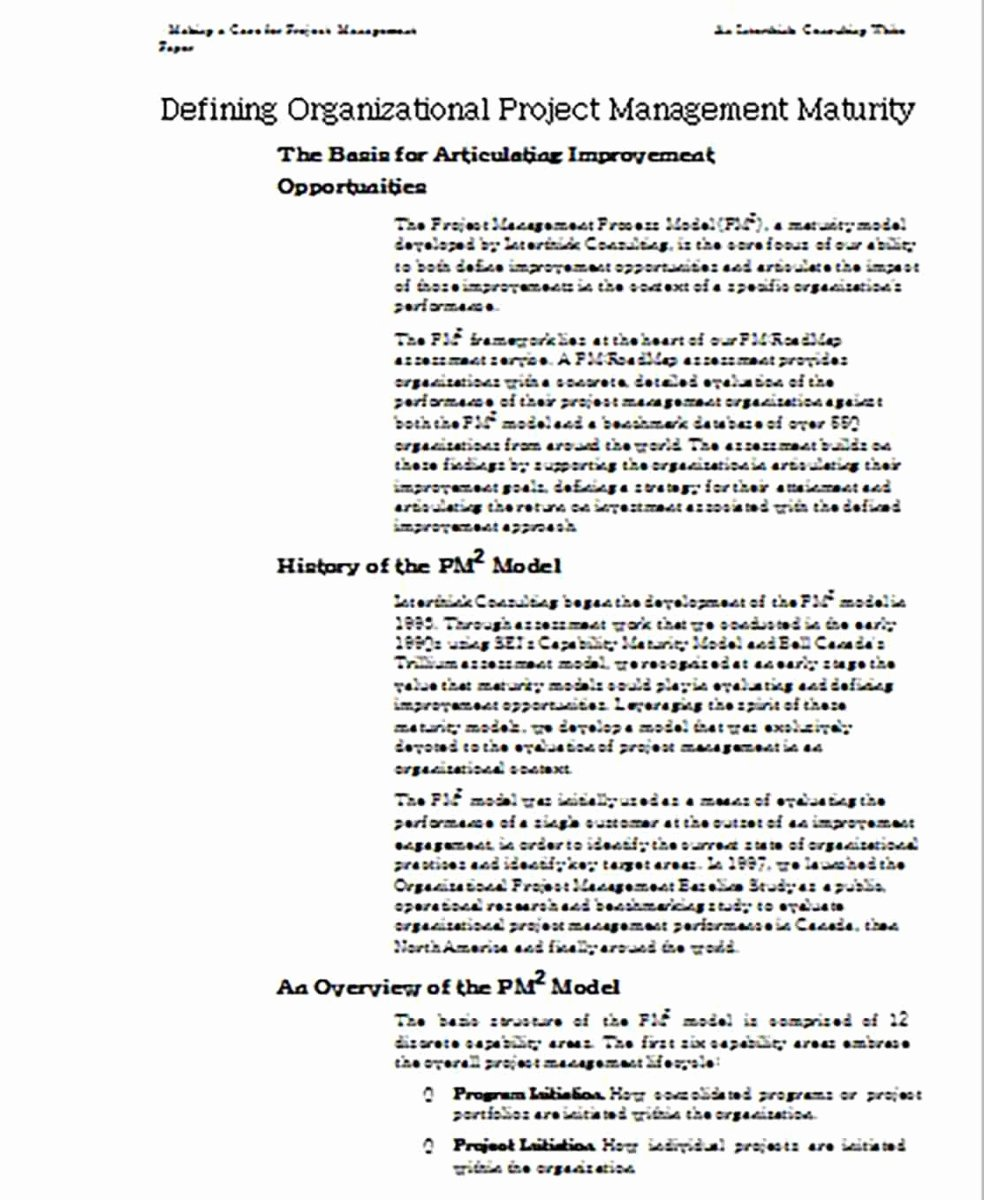 White Paper Template Doc Best Of White Paper Template and Detail Information About the Document