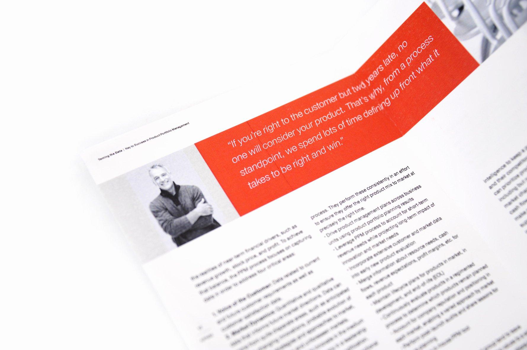 White Paper Template Doc Unique White Paper Design Artversion Creative Agency