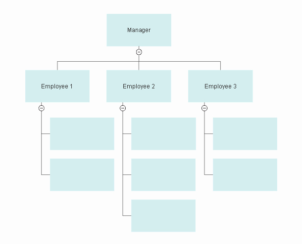 Word org Chart Template Awesome organizational Chart Templates Templates for Word Ppt