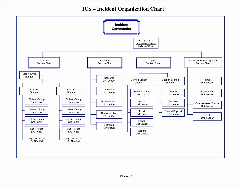 Word org Chart Templates Fresh 8 Microsoft Excel organizational Chart Template