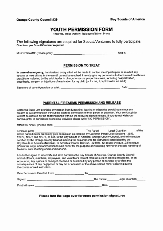 Youth Permission Slip Template Lovely top Youth Group Permission Slip Templates Free to